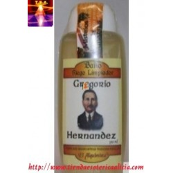 BAÑO GREGORIO HERNADEZ