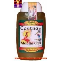 BAÑO CONTRA MAL DE OJO