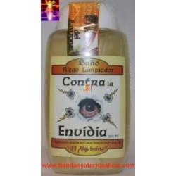 BAÑO CORTA ENVIDIAS