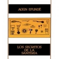 LOS SECRETOS DE LA SANTERIA
