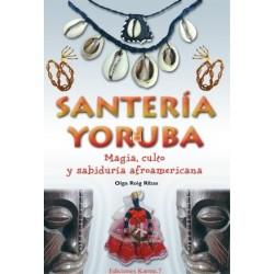 LIBRO SANTERIA YORUBA