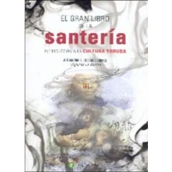 EL GRAN LIBRO DE SANTERIA.