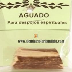 PALOS DE AGUADO (Para despojos)
