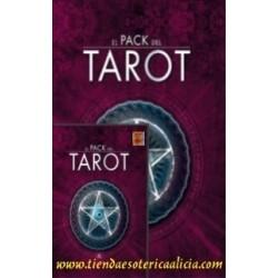 PACK TAROT Y LIBRO
