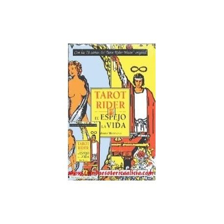 Pack tarot rider y libro el espejo de la vida - El espejo tarot gratis ...