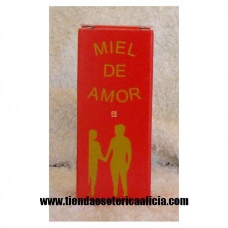 EXTRACTO MIEL DE AMOR
