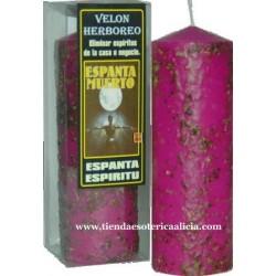 VELON HERBOREO ESPANTA ESPIRITUS