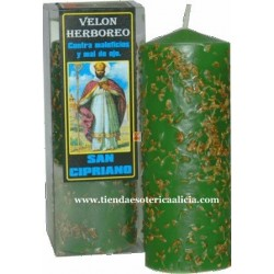 VELON HERBOREO SAN CIPRIANO