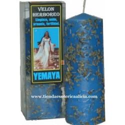 VELON HERBOREO YEMANYA