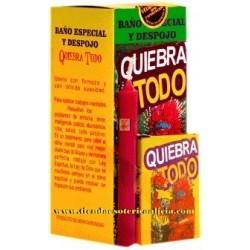 QUIEBRA TODO BAÑOS EN PACK