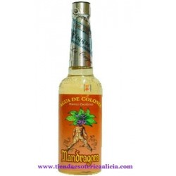 AGUA COLONIA MANDRAGORA 221ml