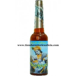 AGUA COLONIA PATCHULI 221ml
