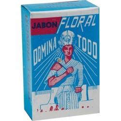 JABON DOMINA TODO