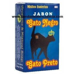 JABON GATO NEGRO