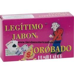 JABON JOROBADO