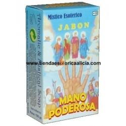 JABON MANO PODEROSA