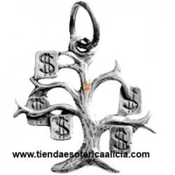 Arbol del dinero 2cm