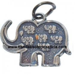 Siete elefantes