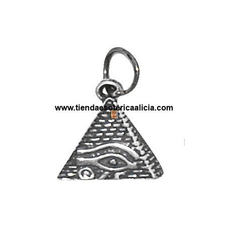 Piramide ojo de Horus