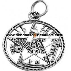 Tetragramaton labrado