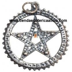 Pentagrama protector poderoso