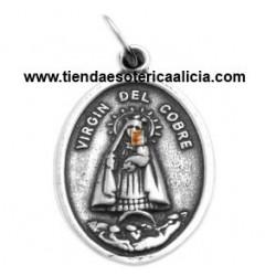Medalla Caridad del Cobre