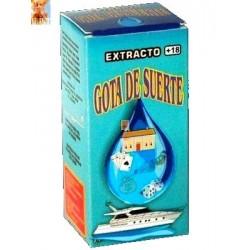 EXTRACTO GOTA DE SUERTE