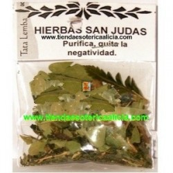 HIERBA DE SAN JUDAS