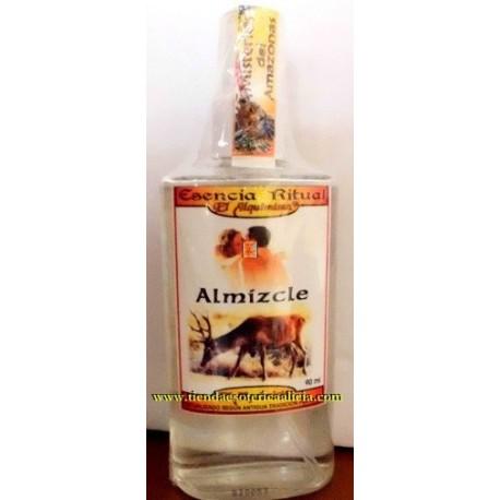 ACEITE ALMIZCLE