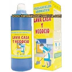 FREGA SUELOS LIMPIA CASA-NEGOCIO