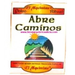 ABRECAMINOS POLVOS