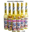 AGUA DE FLORIDA (PERU) 270Ml.