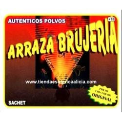 POLVO BRASIL