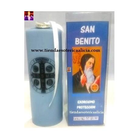 VELON SAN BENITO PROTECCION