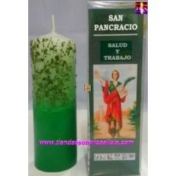 VELON S. PANCRACIO SALUD TRABAJO