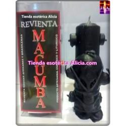 Hechizo Ritual Revienta Macumba